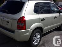 Make Hyundai Model Tucson Year 2009 Trans Manual kms