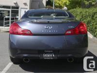 Make Infiniti Model G Year 2009 Colour Blue kms 121755