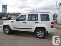 Make Jeep Year 2009 Colour WHITE Trans Automatic kms