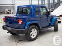 Make Jeep Model Wrangler Year 2009 Colour blue kms