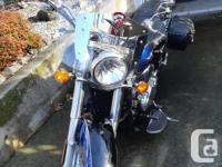 Make Kawasaki Model Vulcan Year 2009 kms 15279 Great