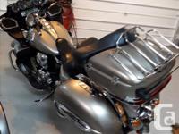 Make Kawasaki Model Vulcan Year 2009 kms 55000 2009
