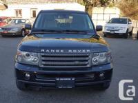 Make Land Rover Model Range Rover Sport Year 2009