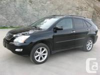 OFFERED FOR CUSTOMER IS A 2009 LEXUS RX350. IT HAS THE