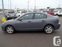 Make. Mazda. Design. MAZDA3. Year. 2009. Colour. GREY.