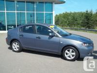 Make Mazda Model MAZDA3 Year 2009 Colour GRYE kms