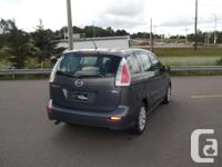 Make Mazda Model MAZDA5 Year 2009 Colour GREY kms