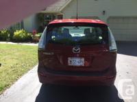 "Make Mazda Year 2009 Colour Red (""Copper Red Mica"")"