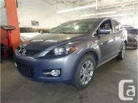 2009: Mazda : CX-7    Visit our online showroom