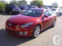 2009: Mazda : MAZDA6    Visit our online showroom