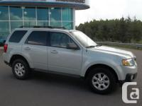 Make Mazda Model Tribute Year 2009 Colour WHITE kms