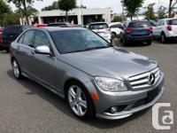 Make Mercedes-Benz Model C300 Year 2009 Colour Gray