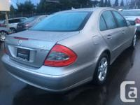 Make Mercedes-Benz Model E320 Year 2009 Colour Grey