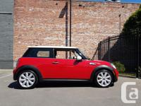 Make MINI Model John Cooper Works Year 2009 Colour Red