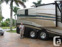 2009 Newmar Dutch Aire  You will be amazed at this