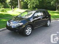 You can also reach me in English  Nissan Murano S 2009