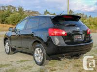 Make Nissan Model Rogue Year 2009 Colour Black kms