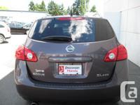 Make Nissan Model Rogue Year 2009 Colour Grey kms
