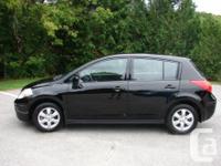 Make Nissan Model Versa Hatchback Year 2009 Colour