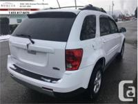 Make Pontiac Model Torrent Year 2009 Colour White kms
