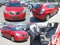 Click to view the details: 2009 Pontiac Vibe  - Call