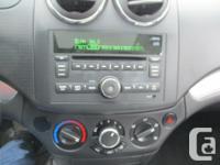 Make Pontiac Model Wave Year 2009 Colour Grey kms