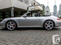 tions, this fun liking S Cabriolet has additional bhp