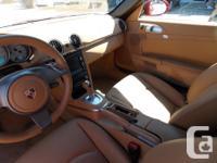 Trans Automatic This 2009 Porsche Boxster S features