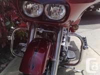 Make Harley Davidson Model Road Glide Year 2008 kms