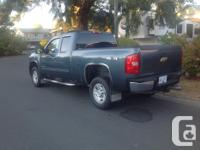 Make Chevrolet Model Silverado 2500HD Year 2009 Colour