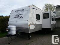 Springdale travel trailer for sale, excellent