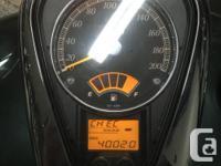 Make Suzuki Year 2009 kms 40000 Runs Perfect, Excellent