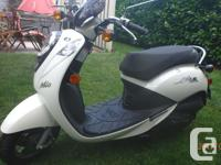 Year 2009 kms 2266 Very comfortable ride Has always