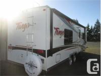 Price: $18,900 nice clean 28 foot tango trailer , brand