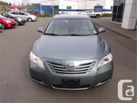 Make Toyota Year 2009 Colour Green kms 93600 Price: