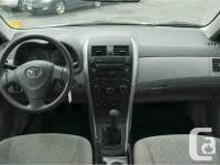 Make Toyota Model Corolla Year 2009 Colour Silver kms