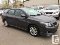 Make Toyota Model Corolla Year 2009 Colour Grey kms