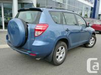 Make Toyota Model Rav4 Year 2009 Colour blue kms
