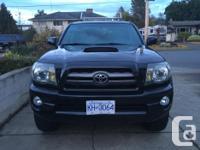Make Toyota Year 2009 Colour Black Trans Manual kms