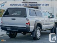 Make Toyota Model Tacoma Year 2009 Colour Silver kms
