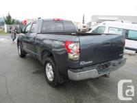 Make Toyota Model Tundra Year 2009 Colour blue kms