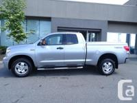 Make Toyota Model Tundra Year 2009 Colour SILVER kms