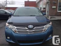 2009 Toyota Venza.Completement Equipe. Interieur
