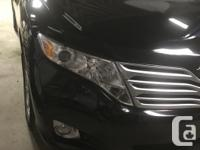 Make Toyota Model Venza Year 2009 Trans Automatic kms