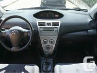 Make Toyota Model Yaris Year 2009 Colour Grey kms