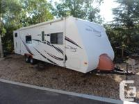 For Sale 2009 Trail Cruiser 30QBSS Travel Trailer in