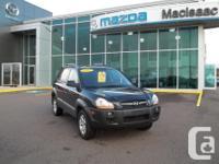 Make. Hyundai. Model. Tucson. Year. 2009. Colour.