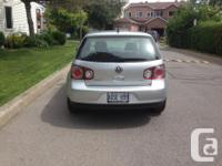 Make Volkswagen Year 2009 Colour Silver Trans Manual