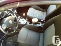 2009 Volkswagen Jetta City, automatic tiptronic, 1