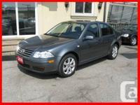 2009 Volkswagen Jetta City !!Fantastic News!! Carproof